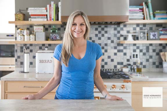 Kristen Joy, Wellness Coach, Marin County, Professional Business Headshot