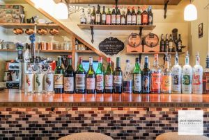 Jeninni Kitchen + Wine Bar | Pacific Grove, CA - Wine Bar