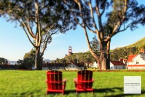 Cavallo Point Lodge, Sausalito, Marin County