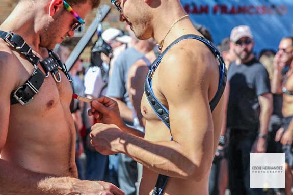 Folsom Street Fair, San Francisco