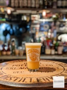Hop Scotch Craft Beer and Whiskey Bar - Tokyo, Japan