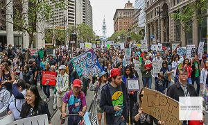 March For Science 2017, San Francisco, California