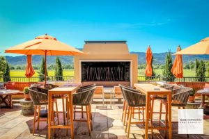 Round Pond Winery, Rutherford, Napa