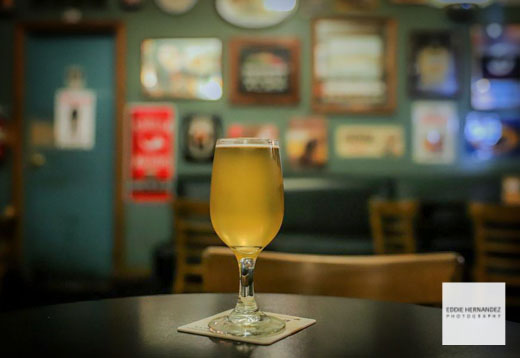 Russian River Brewing Company / Beatification Craft Beer / Toronado, San Francisco