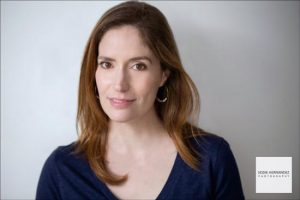 Gabriella Grier | Female Actor Headshot Example | NYC | SF