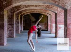Ballet Photo, San Francisco Photographer