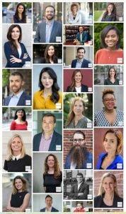 Linkedin Headshot Examples, Men, Women